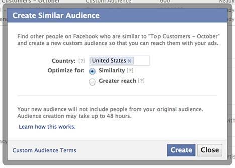 Facebook presenta