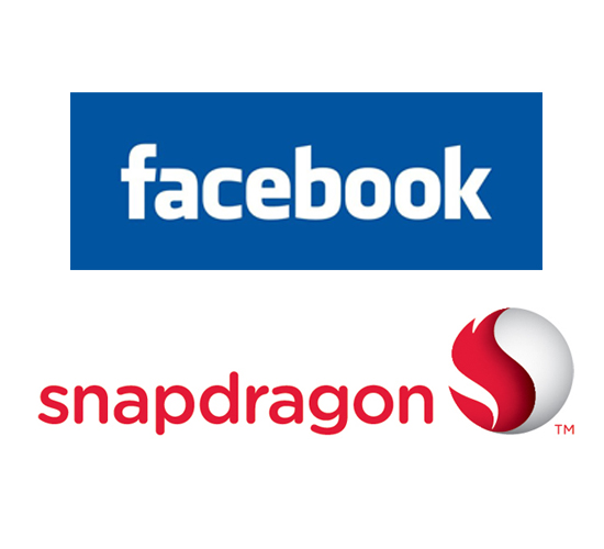 Facebook y Qualcomm anuncian alianza móvil (Inglés)