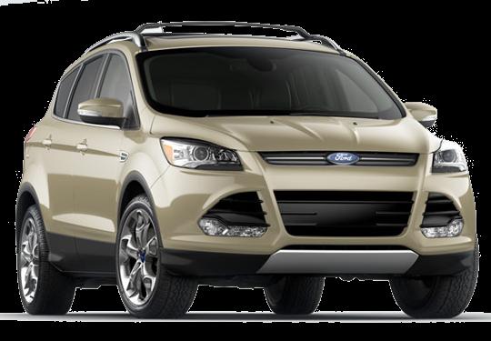 2013-Ford-Escape-Titanium-2.0L-EcoBoost-4WD-SUV-