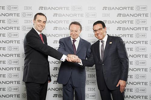 IBM Banorte IXE