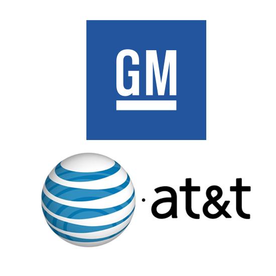 GM AT&T