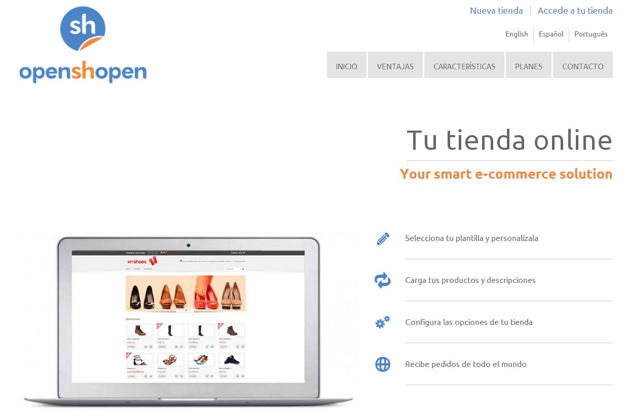 Openshopen   Your smart store online