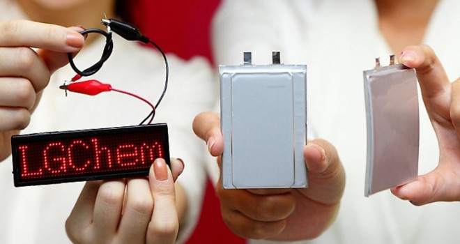 LG-batteries