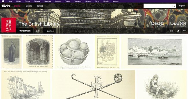 british-library-flickr-commons