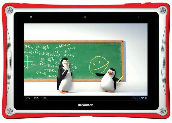 dreamtab-tablet
