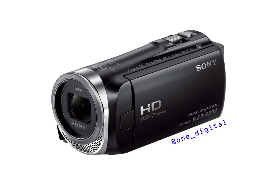 HDR-CX450_main